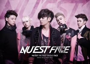 NU'EST - Face