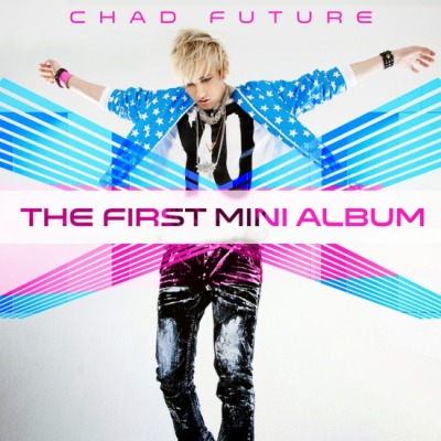 chad-future-the-first-mini-album