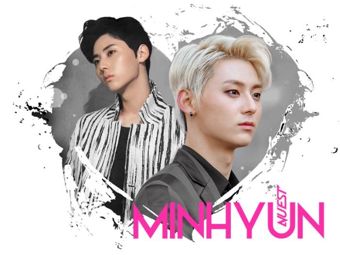 PROFIL_Minhyun strona